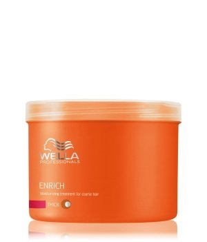 Wella Professionals Enrich For Coarse Hair Haarmaske für Damen und Herren