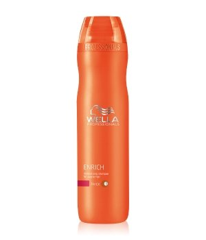 Wella Professionals Enrich For Coarse Hair Haarshampoo für Damen und Herren