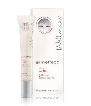 Wellmaxx Skineffect Lifting Augengel 20 ml