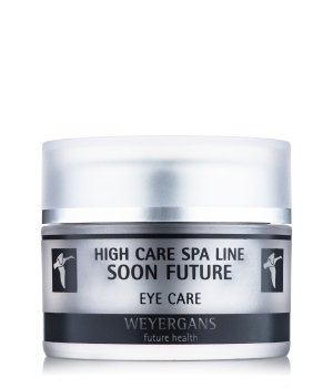 Weyergans Spa Line Soon Future Augencreme für Damen