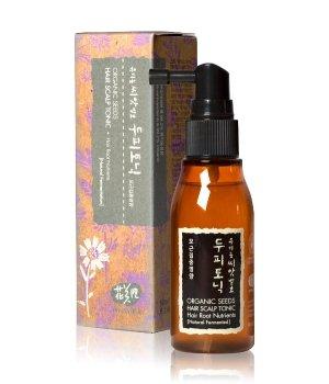 WHAMISA Organic Seeds Hair Scalp Tonic Haarwasser für Damen und Herren