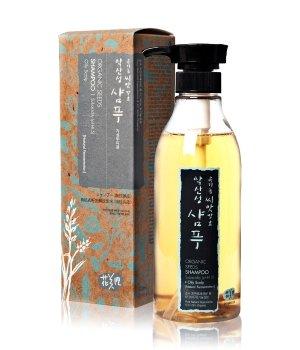 WHAMISA Organic Seeds Oily Scalp Haarshampoo für Damen und Herren