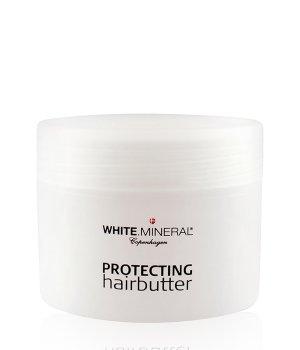 White.Mineral Protecting Hairbutter  Haarmaske für Damen