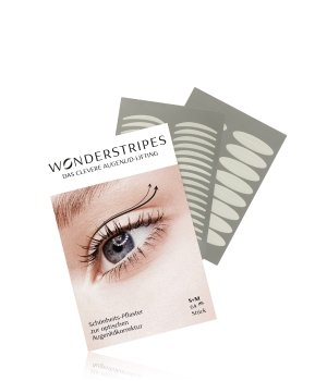 Wonderstripes Beauty Tapes S+M Augenlid-Tape für Damen und Herren