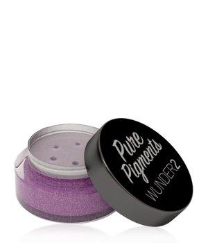 WUNDER2 Pure Pigments  Lidschatten für Damen