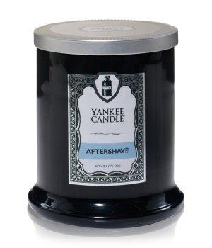 Yankee Candle Barber Shop Aftershave Duftkerze für Herren