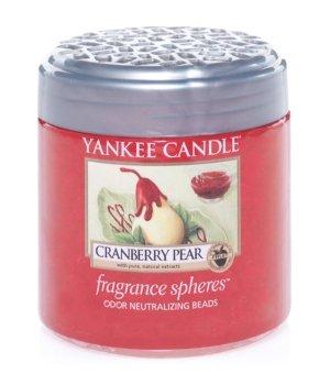 Yankee Candle Fragrance Spheres Cranberry Pear Raumduft für Damen und Herren