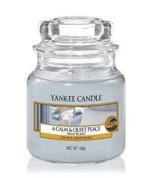 Yankee Candle A Calm & Quiet Place Housewarmer Duftkerze Unisex