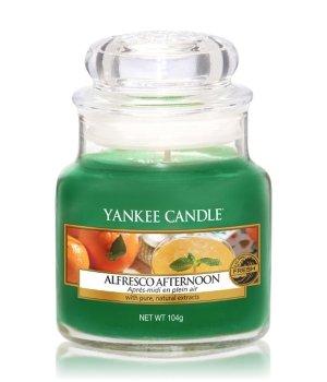 Yankee Candle Housewarmer Alfresco Afternoon Duftkerze für Damen und Herren