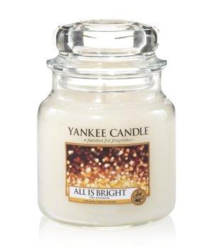 Yankee Candle Housewarmer All is Bright Duftkerze für Damen und Herren