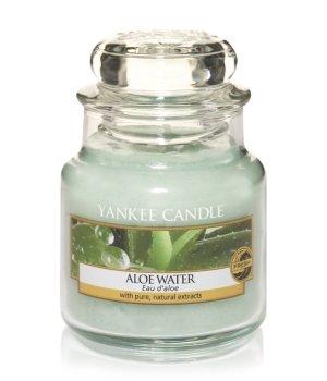 Yankee Candle Housewarmer Aloe Water Duftkerze für Damen und Herren