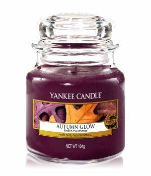 Yankee Candle Housewarmer Autumn Glow Duftkerze für Damen und Herren