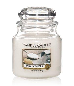 Yankee Candle Housewarmer Baby Powder Duftkerze für Damen und Herren