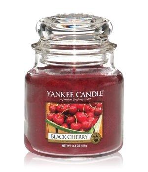 Yankee Candle Housewarmer Black Cherry Duftkerze für Damen und Herren
