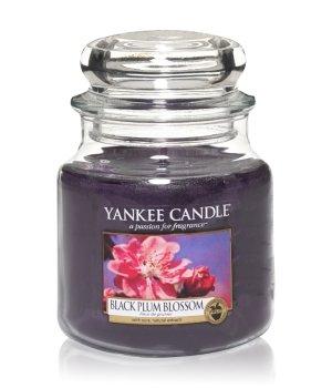 Yankee Candle Housewarmer Black Plum Blossom Duftkerze für Damen und Herren