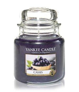 Yankee Candle Housewarmer Cassis Duftkerze für Damen und Herren