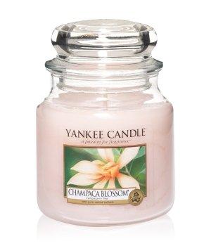 Yankee Candle Housewarmer Champaca Blossom Duftkerze für Damen und Herren