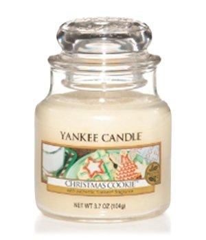 Yankee Candle Housewarmer Christmas Cookie Duftkerze für Damen und Herren