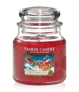Yankee Candle Housewarmer Christmas Eve Duftkerze für Damen und Herren
