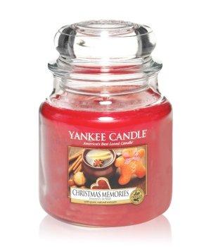 Yankee Candle Housewarmer Christmas Memories Duftkerze für Damen und Herren