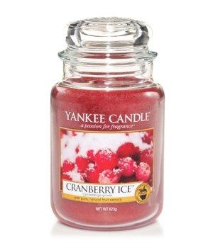 Yankee Candle Housewarmer Cranberry Ice Duftkerze für Damen und Herren
