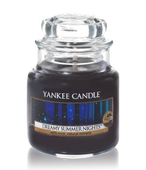 Yankee Candle Housewarmer Dream Summer Nights Duftkerze für Damen und Herren