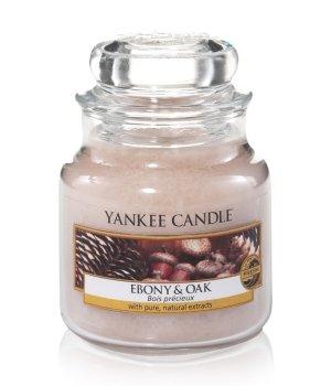 Yankee Candle Housewarmer Ebony & Oak Duftkerze für Damen und Herren