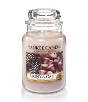 Yankee Candle Housewarmer Ebony & Oak Duftkerze 0,411 kg