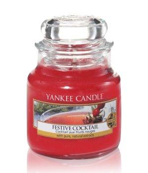 Yankee Candle Housewarmer Festive Cocktail Duftkerze für Damen und Herren