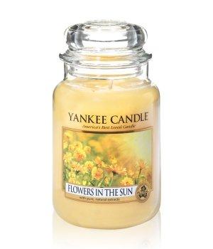 Yankee Candle Housewarmer Flowers in the Sun Duftkerze für Damen und Herren
