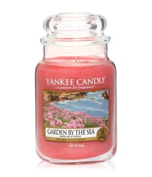 Yankee Candle Housewarmer Garden By The Sea Duftkerze für Damen und Herren