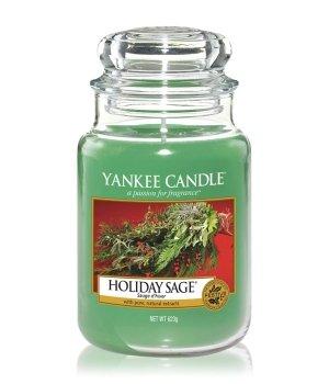 Yankee Candle Housewarmer Holiday Sage Duftkerze für Damen und Herren