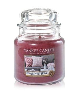 Yankee Candle Housewarmer Home Sweet Home Duftkerze für Damen und Herren