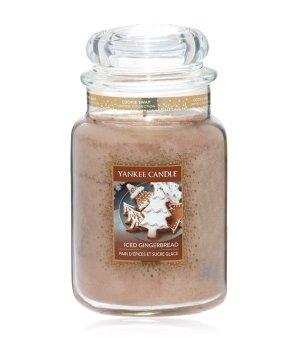 Yankee Candle Housewarmer Iced Gingerbread Duftkerze für Damen und Herren