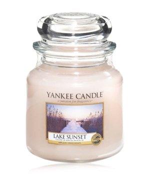 Yankee Candle Housewarmer Lake Sunset Duftkerze für Damen und Herren