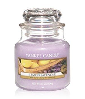 Yankee Candle Housewarmer Lemon Lavender Duftkerze für Damen und Herren