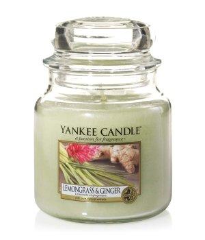 Yankee Candle Housewarmer Lemongrass & Ginger Duftkerze für Damen und Herren