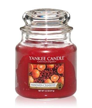 Yankee Candle Housewarmer Mandarin Cranberry Duftkerze für Damen und Herren
