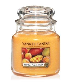 Yankee Candle Housewarmer Mango Peach Salsa Duftkerze für Damen und Herren