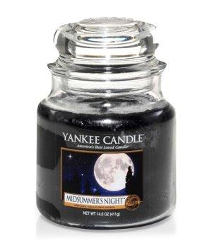 Yankee Candle Housewarmer Midsummer's Night Duftkerze für Damen und Herren