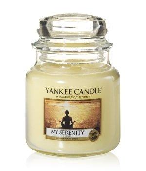 Yankee Candle Housewarmer My Serenity Duftkerze für Damen und Herren