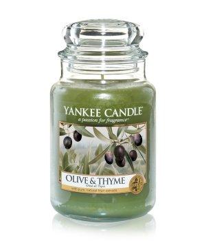 Yankee Candle Housewarmer Olive &Thyme Duftkerze für Damen und Herren