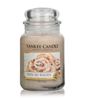 Yankee Candle Housewarmer Pain Au Raisin Duftkerze für Damen und Herren