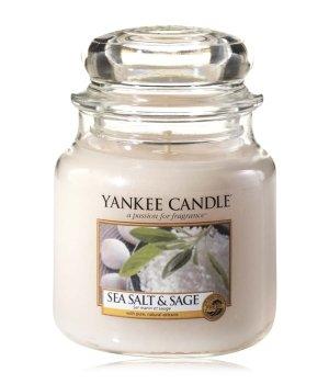 Yankee Candle Housewarmer Sea Salt & Sage Duftkerze für Damen und Herren