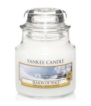 Yankee Candle Housewarmer Season of Peace Duftkerze für Damen und Herren