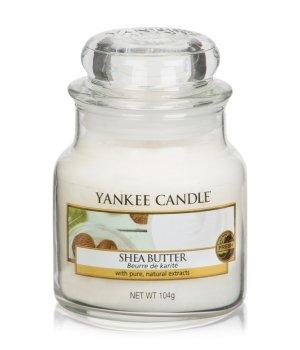 Yankee Candle Housewarmer Shea Butter Duftkerze für Damen und Herren