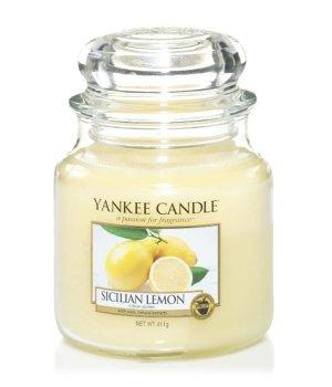 Yankee Candle Housewarmer Sicilian Lemon Duftkerze für Damen und Herren