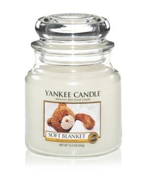Yankee Candle Housewarmer Soft Blanket Duftkerze für Damen und Herren