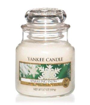 Yankee Candle Housewarmer Sparkling Snow Duftkerze für Damen und Herren