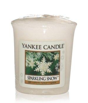 Yankee Candle Votive Sparkling Snow Duftkerze für Damen und Herren